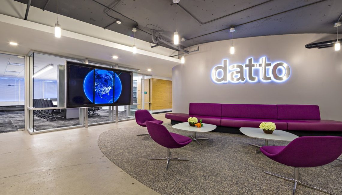 Commercial Flooring Concepts Datto Inc Norwalk Ct